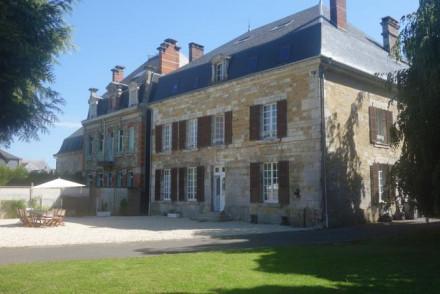 La Petite Abbaye