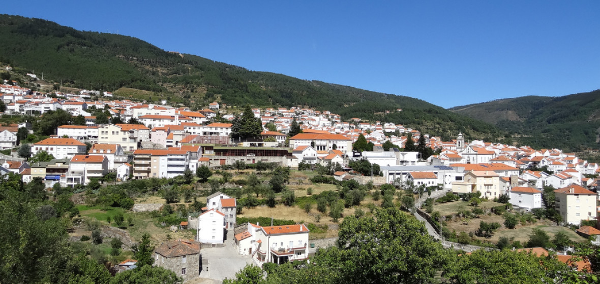Photo of Manteigas