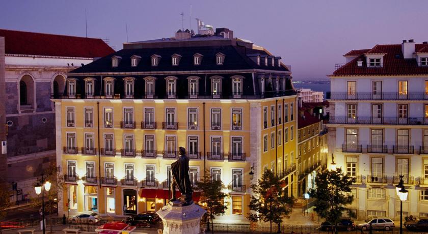 Photo of Bairro Alto Hotel