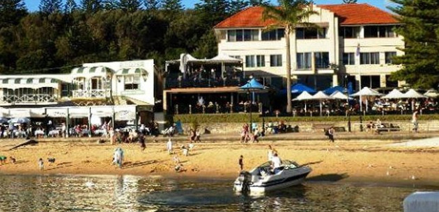 Photo of Watson's Bay Boutique Hotel