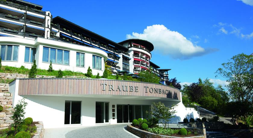 Photo of Hotel Traube Tonbach