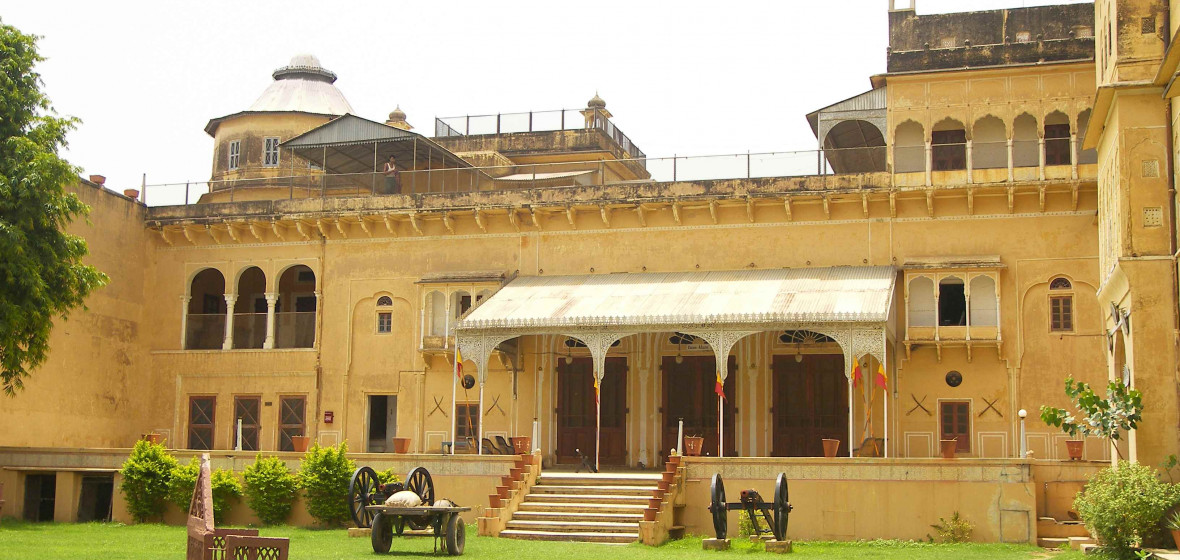 Photo of Dundlod Fort