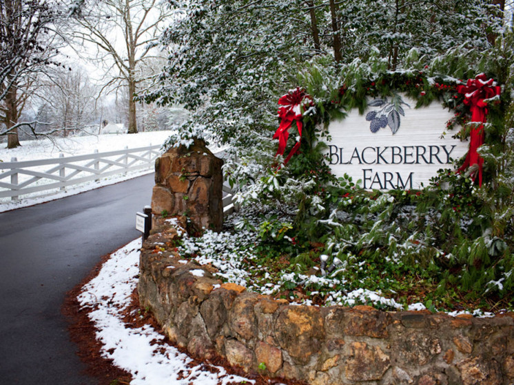 Photo of Blackberry Farm