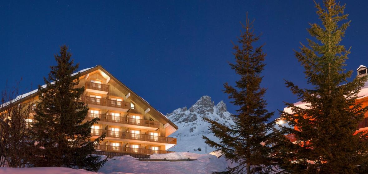 Photo of Hotel Allodis