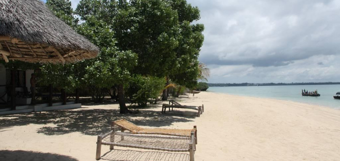 Photo of Chapwani Private Island