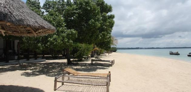 Photo of Chapwani Private Island