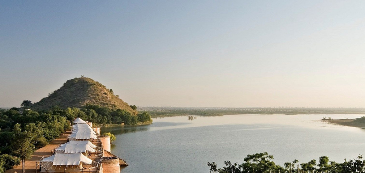 Photo of Chhatra Sagar