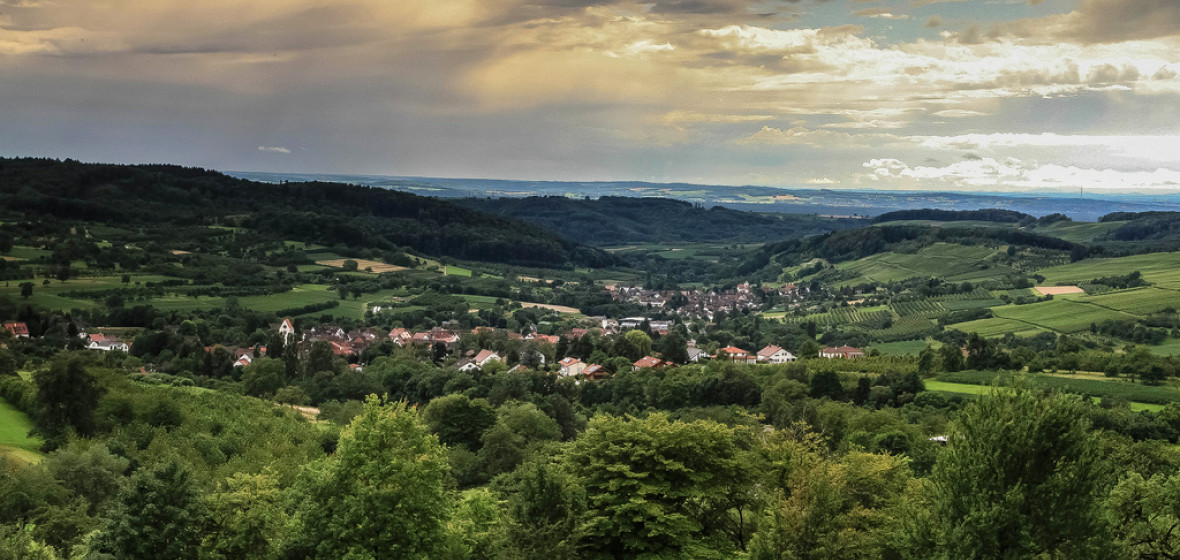 Photo of Badenweiler