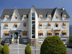 Photo of L'Hotel de Carantec