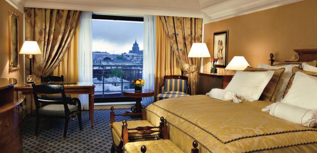 Photo of Ritz-Carlton Moscow