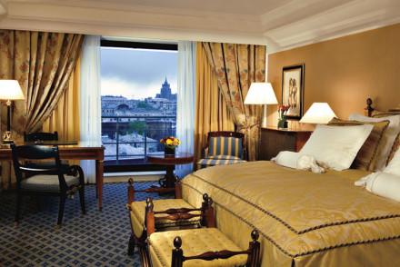 Ritz-Carlton Moscow