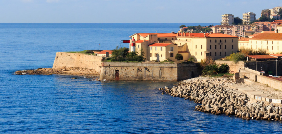 Photo of Ajaccio