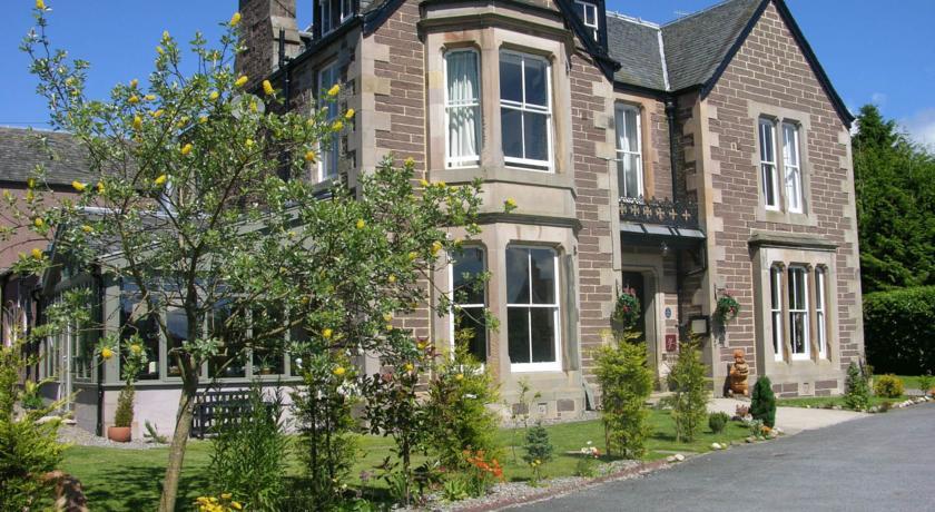 Photo of Yann's at Glenearn House