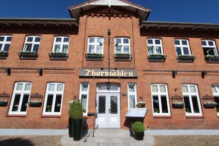 Hotel Thormahlen