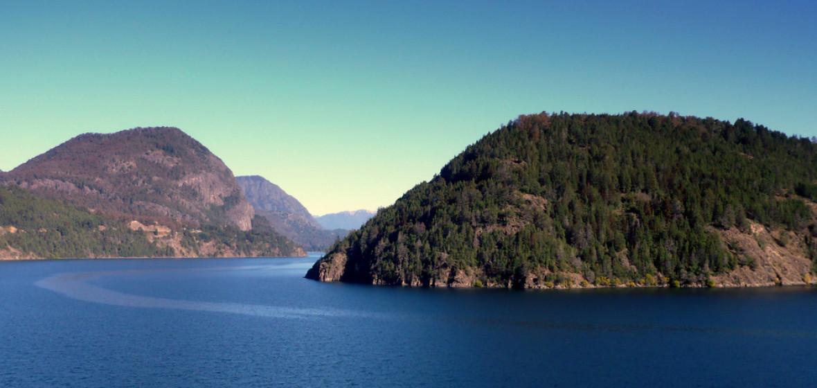 Photo of San Martin de los Andes