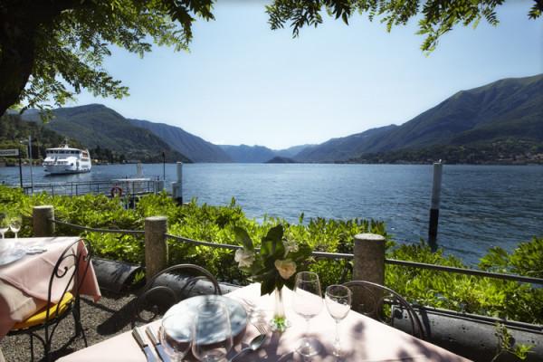 travel italian lakes budget