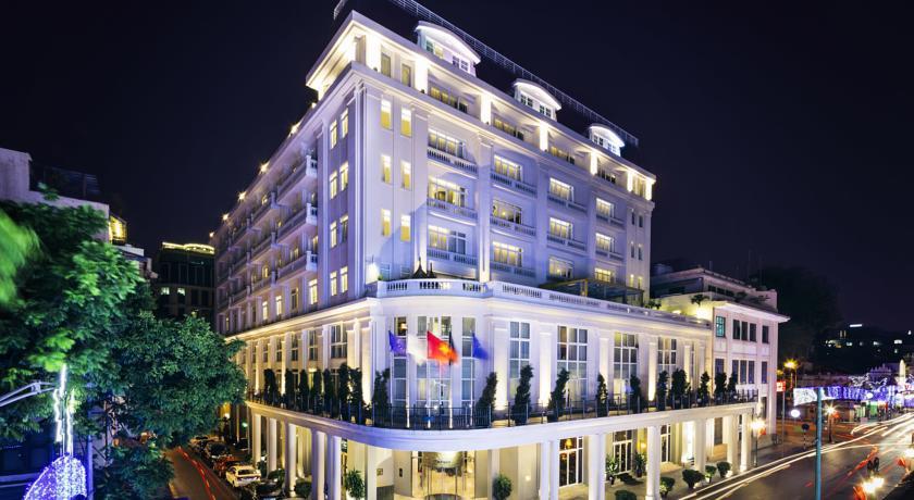 Photo of Hotel de L'Opera
