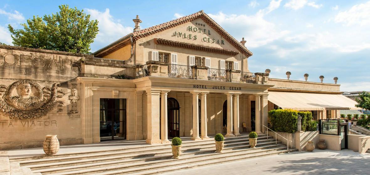 Photo of Hotel Jules César