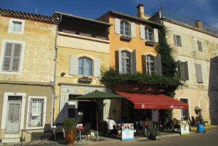 Hôtel Spa le Calendal