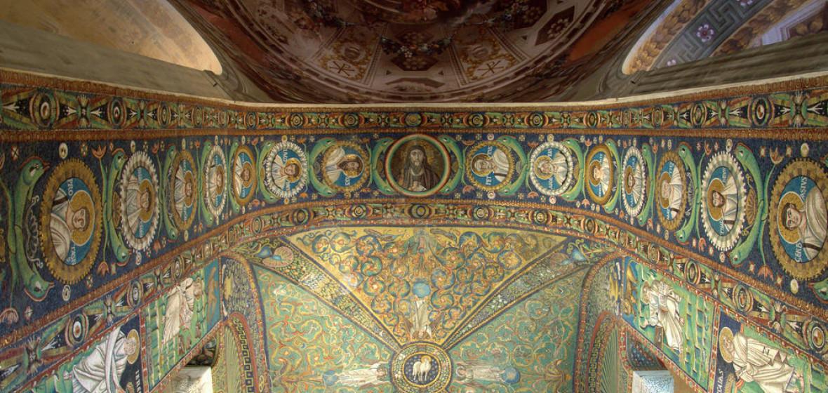 Photo of Ravenna
