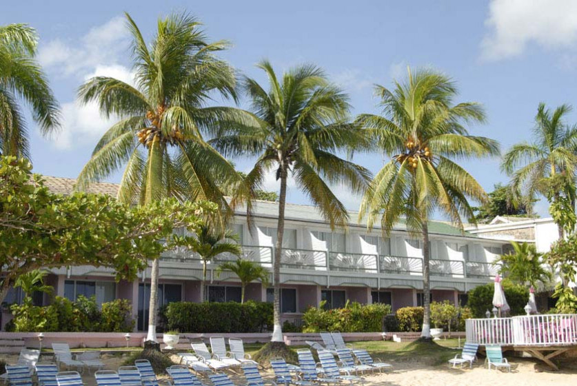 Photo of Shaw Park Beach Hotel