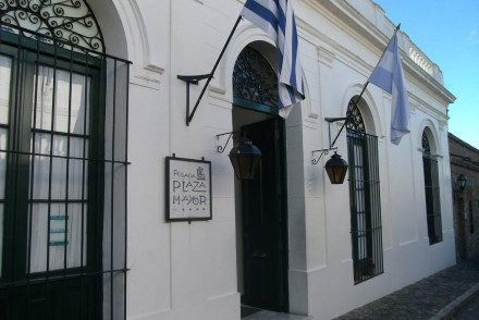 Posada Plaza Mayor