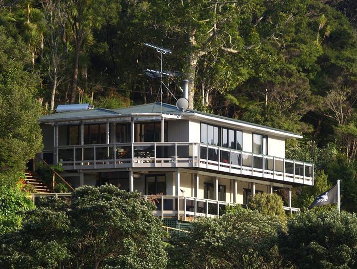 Photo of Kawau Lodge