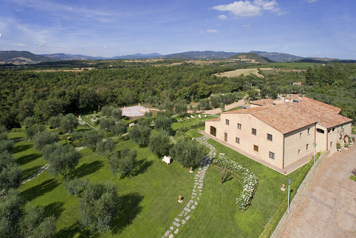 Photo of Sovana Hotel & Resort