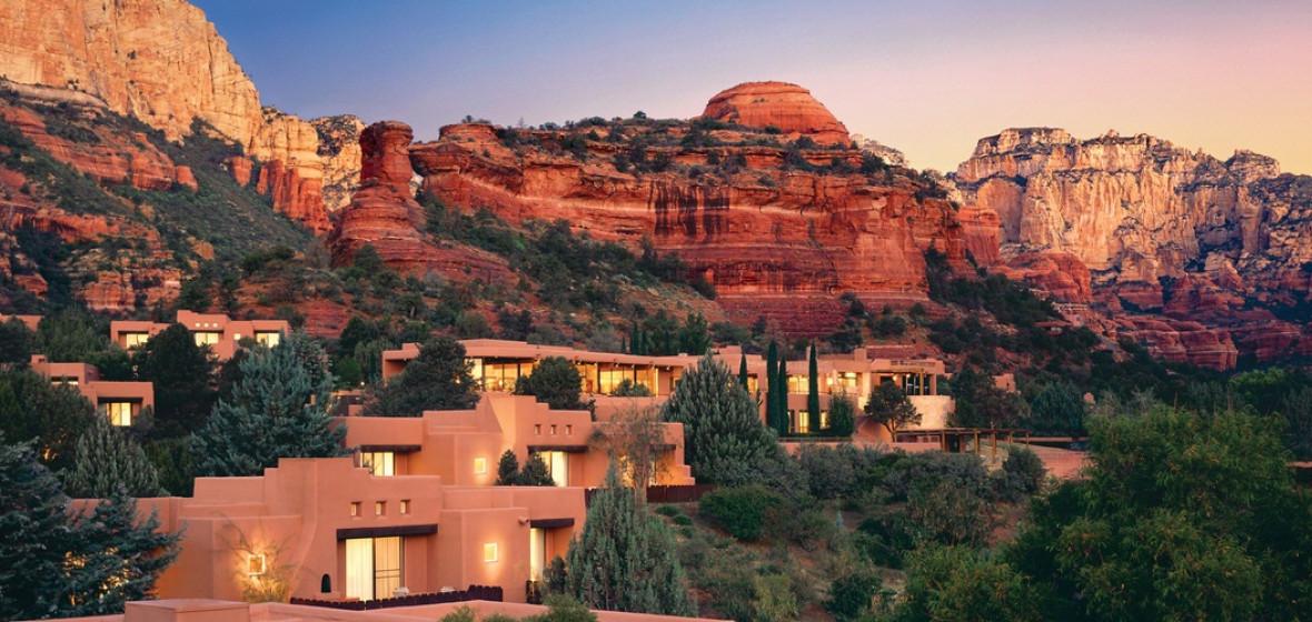 Photo of Enchantment Resort and Spa