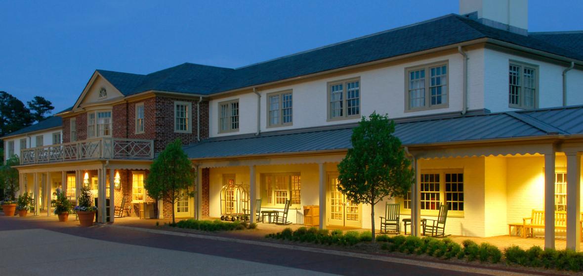 Photo of Williamsburg Lodge