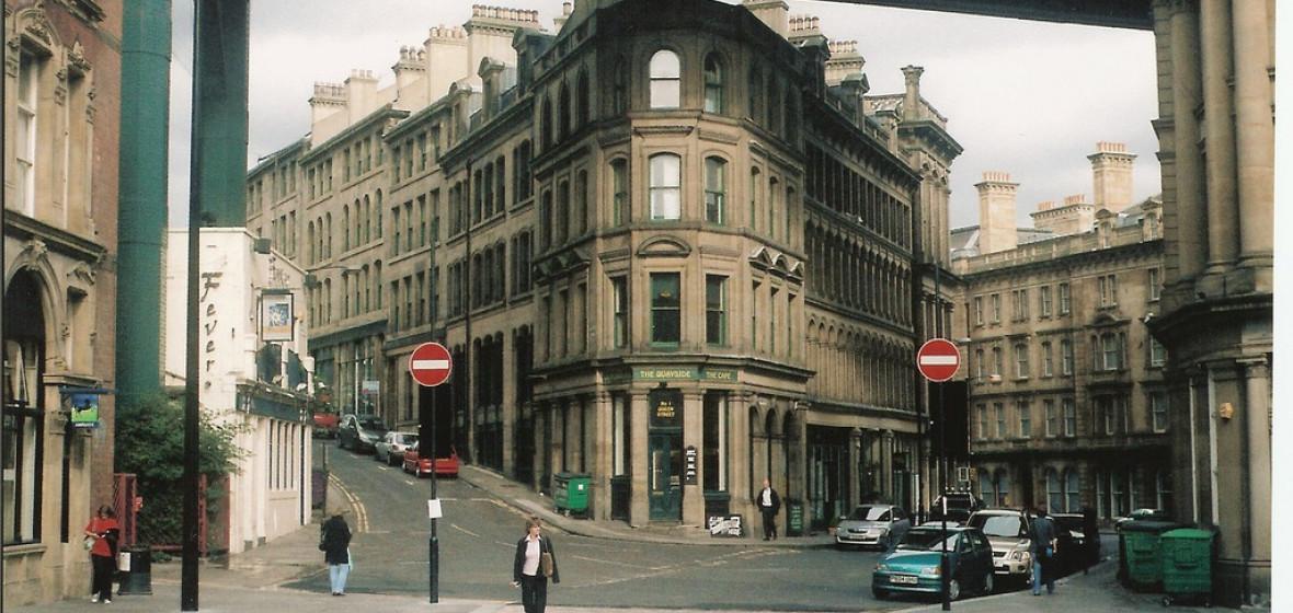 Photo of Newcastle