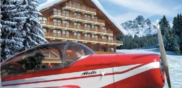 Photo of Altiport Hotel