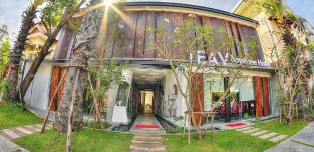Photo of TEAV Boutique Hotel
