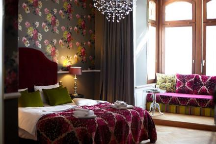 Hotel Klemm