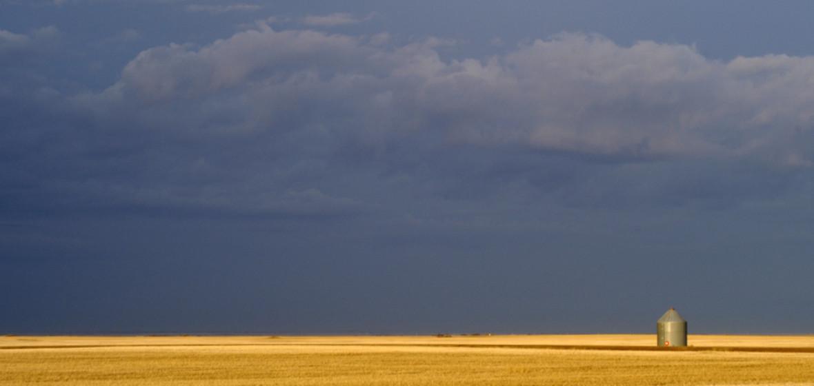 Photo of Saskatchewan