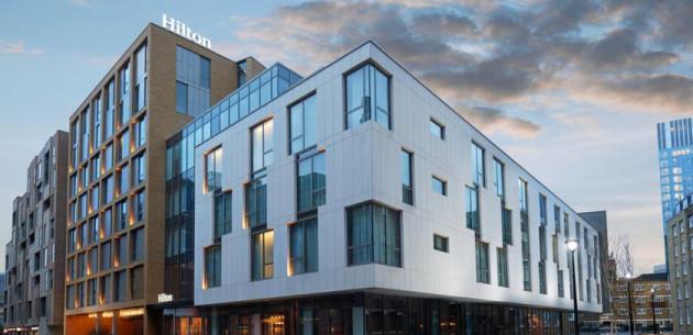 Photo of Hilton London Bankside