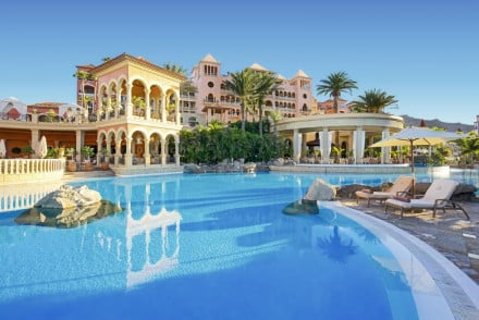 Grand Hotel El Mirador