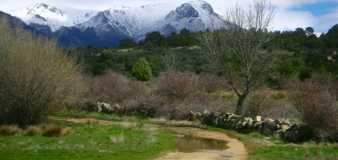 Photo of Sierra de Guadarrama
