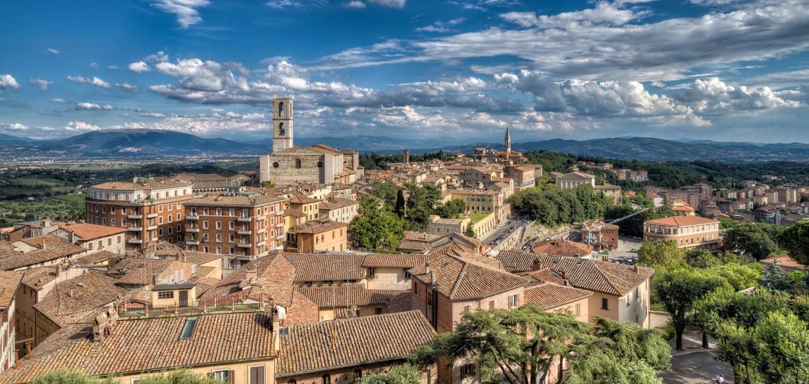 Photo of Umbria