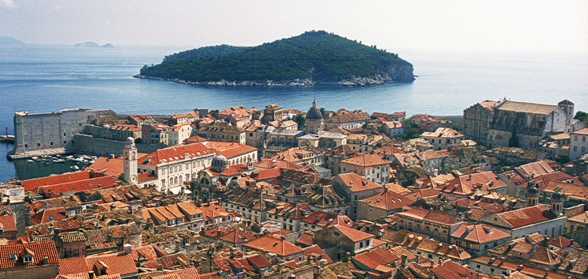 Photo of Dalmatian Coast