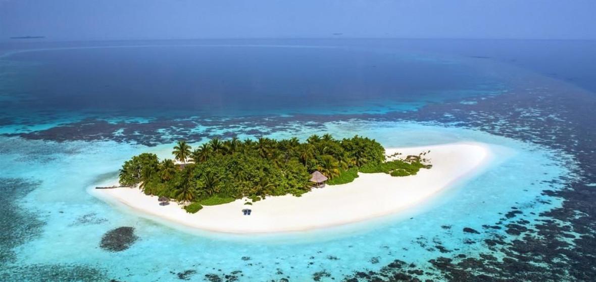 Photo of W Retreat & Spa, Maldives