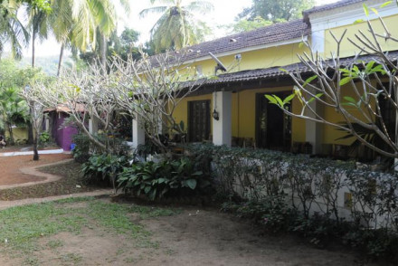Turiya Villa and Spa