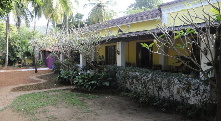 Photo of Turiya Villa and Spa