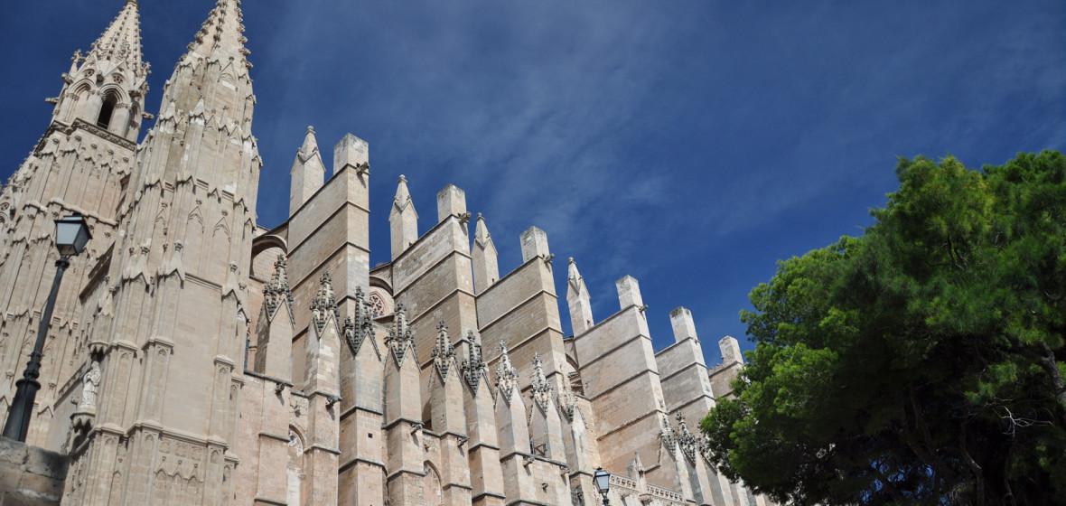 Photo of Palma de Mallorca
