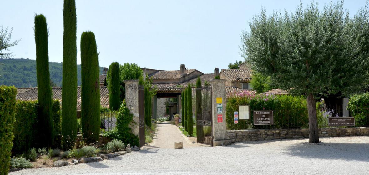 Photo of La Ferme de la Huppe