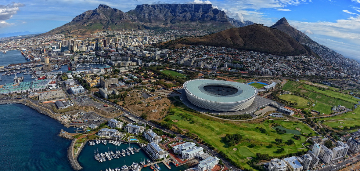 Photo of South Africa