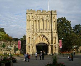 Photo of Bury St Edmunds