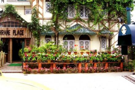 Cochrane Place