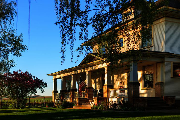Photo of The Inn at Abeja