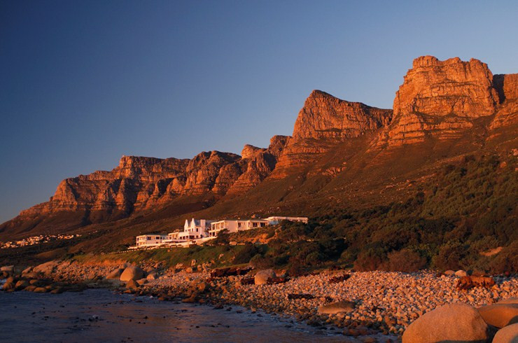 Photo of Twelve Apostles Hotel & Spa